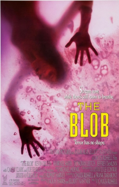 blob poster