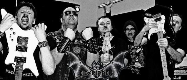 Hexripper
