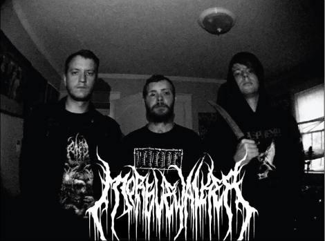 Morgue Walker