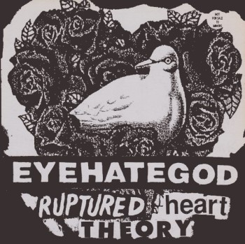 eyehategod - ruptured heart theory