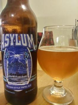 left coast asylum