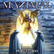 manimal - purgatorio