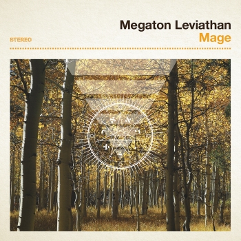 Megaton Leviathan - Mage