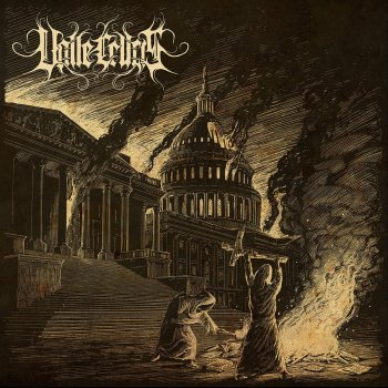 Valle Crucis - Iron & Blood