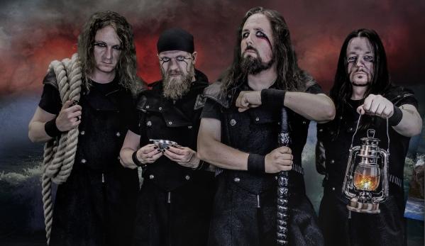 hammer king band