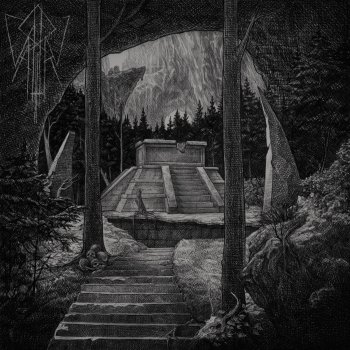 barren altar - entrenched in the faults of the earth