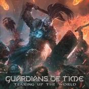 guardians of time - tearing up the world