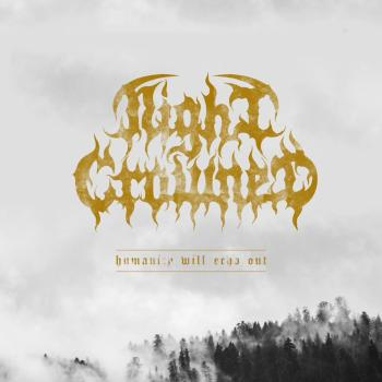 Night Crowned - Humanity Will Echo Out