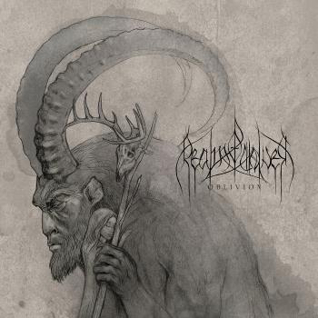 Realm of Wolves - Oblivion