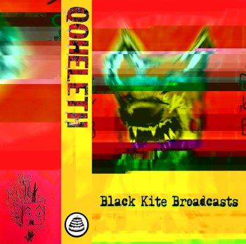 qoheleth - black kite broadcasts