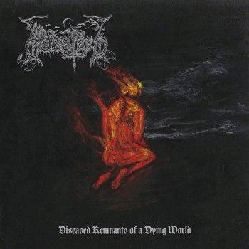 Dødsferd - Diseased Remnants of a Dying World