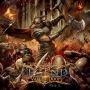 marius danielsen - legend of valley doom pt 2