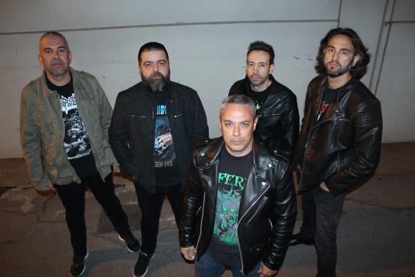 inferno band