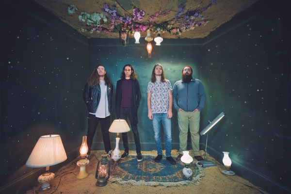 astronoid band