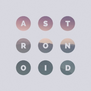 astronoid self titled