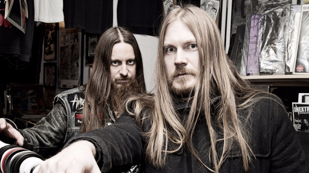 more darkthrone