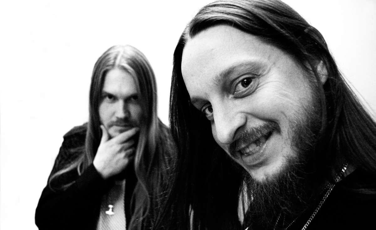 CANTO: Darkthrone, Cryptopsy, Enthroned, and Amon Amarth
