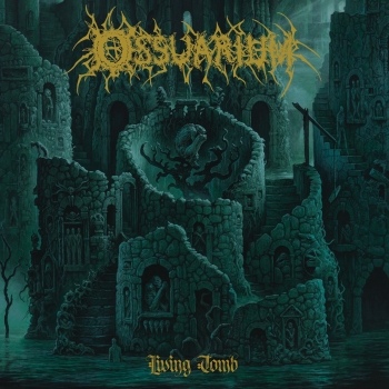 ossuarium - living tomb