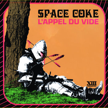 space coke - l'appel du vide