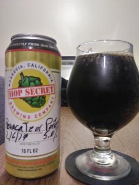 hop secret provacateur