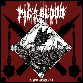 Pig's Blood - A Flock Slaughtered