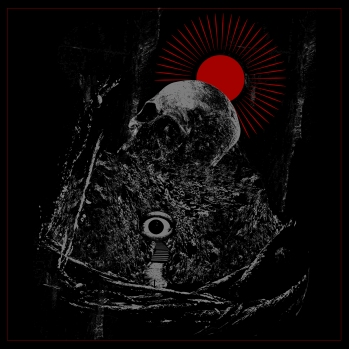 Primitive Man and Hell - Split