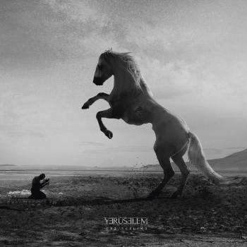 Yerûšelem - The Sublime