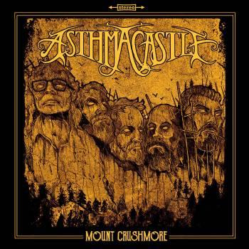 Asthma Castle - Mount Crushmore