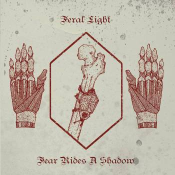 feral light fear rides a shadow