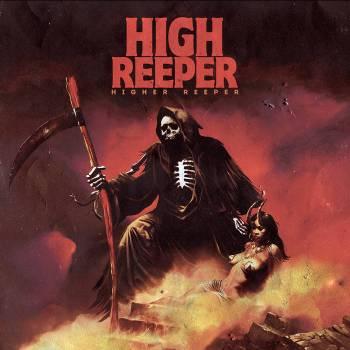 High Reeper - Higher Reeper
