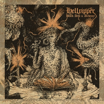 hellripper black arts & alchemy