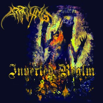 Appalling - Inverted Realm