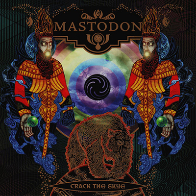 mastodon divinations mp3