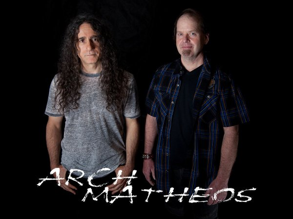 arch matheos band
