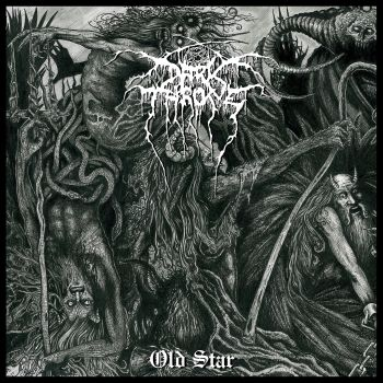 Darkthrone - Old Star