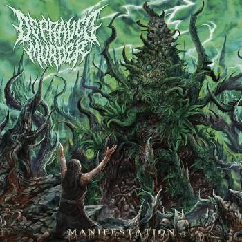 Depraved Murder - Manifestation