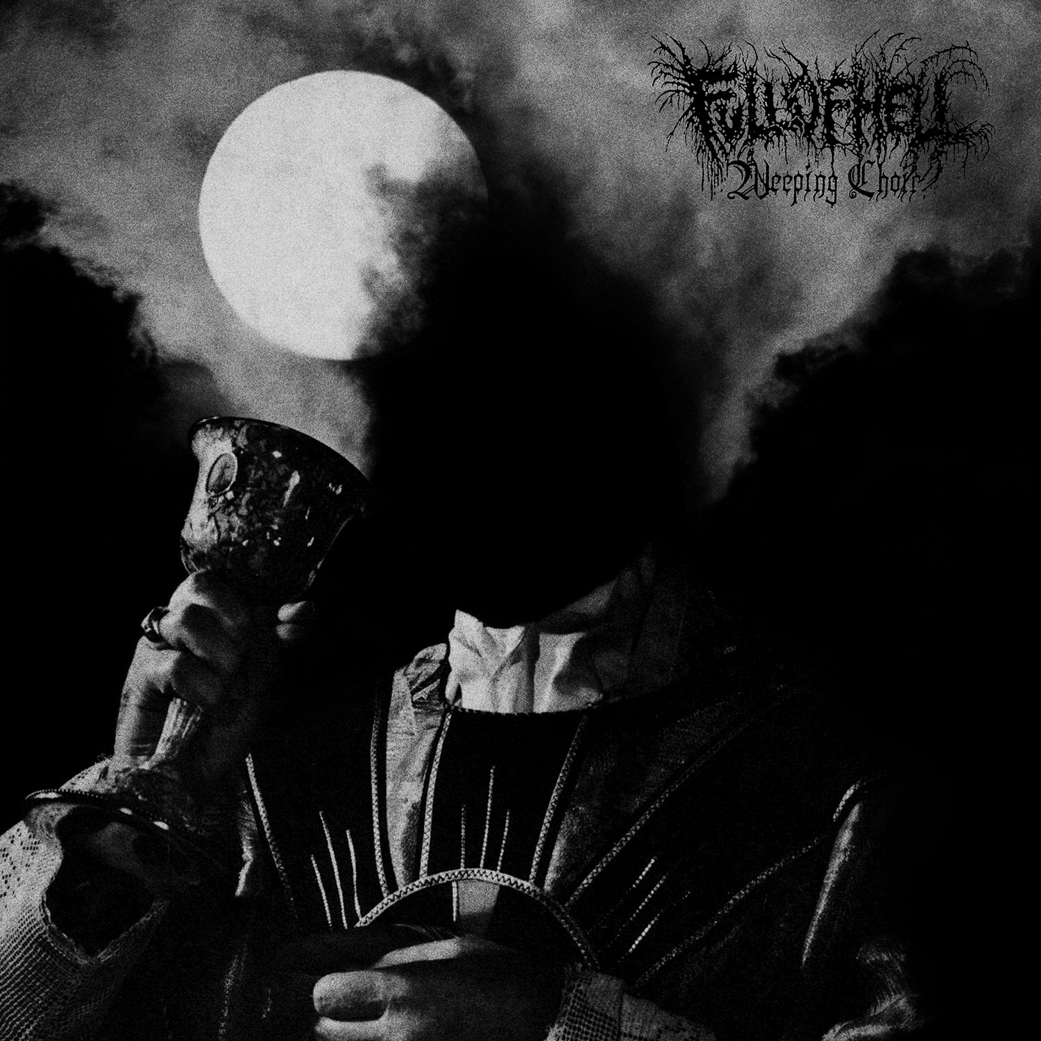 Full of Hell - Weeping Choir