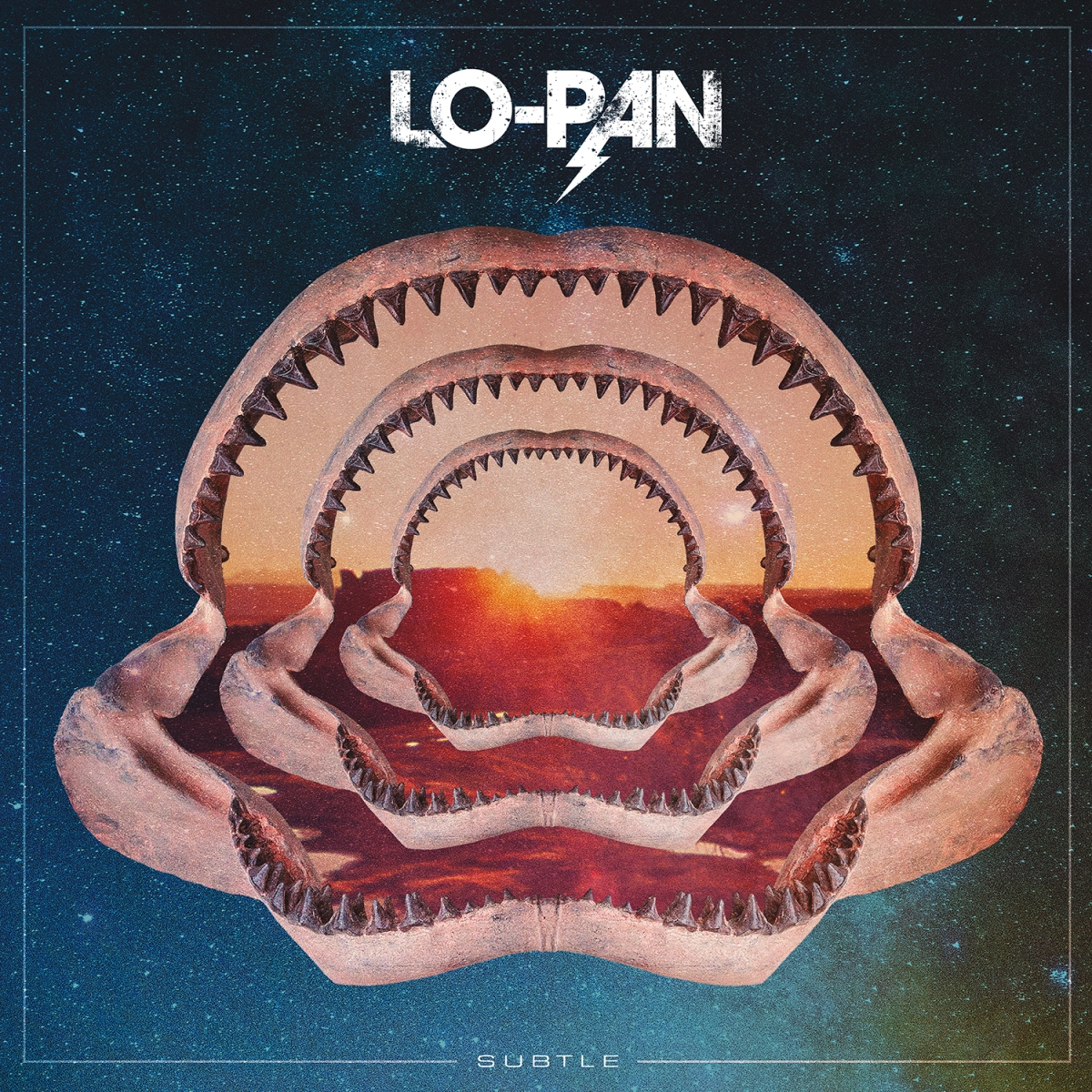 "Album Review: Lo-Pan - ""Subtle"""