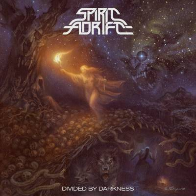 Spirit Adrift - Divided By Darkness