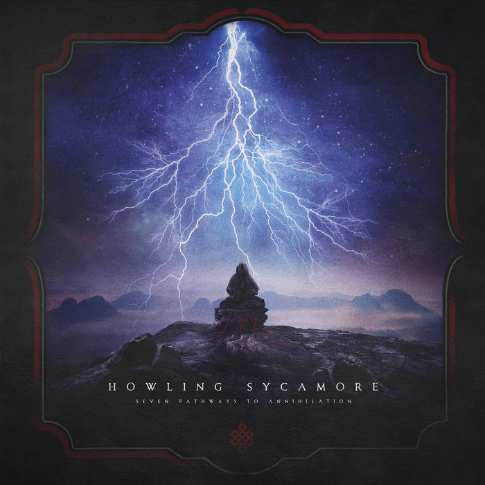 Howling Sycamore - Seven Pathways to Annihilation