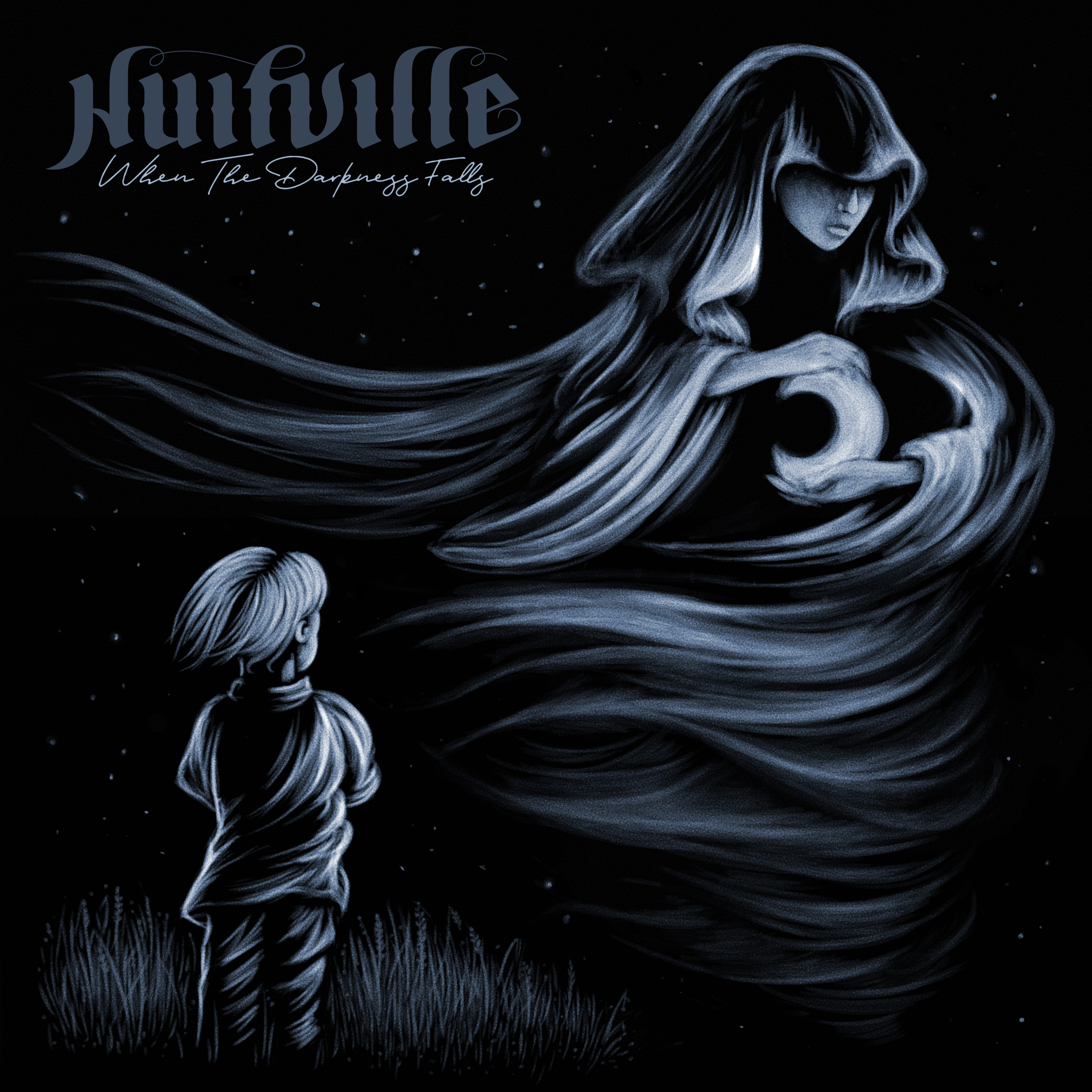Nuitville - When the Darkness Falls