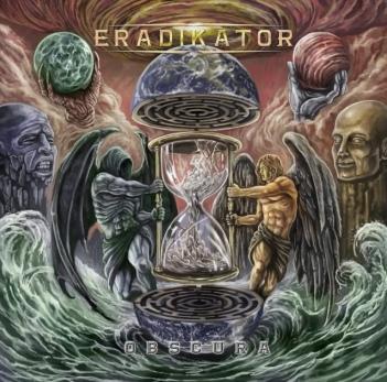 Eradikator - Obscura