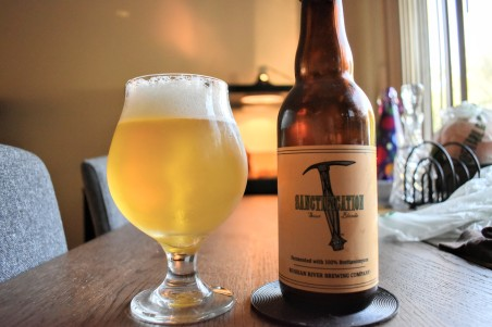russian river brewing sanctification