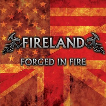 fireland - forged in fire