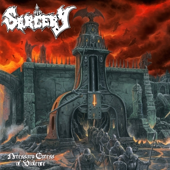 Sorcery - Necessary Excess of Violence