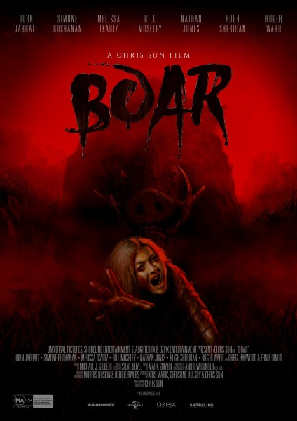 boar movie