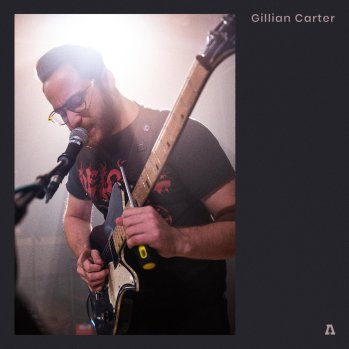 gillian carter audiotree live cover