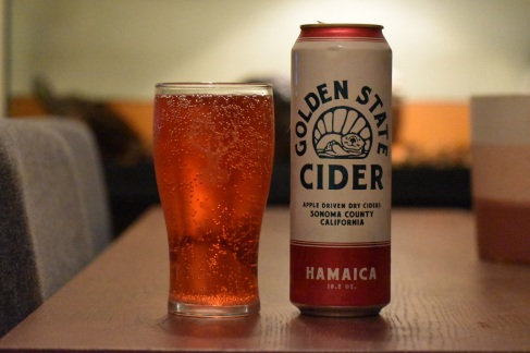 golden state cider co hamaica
