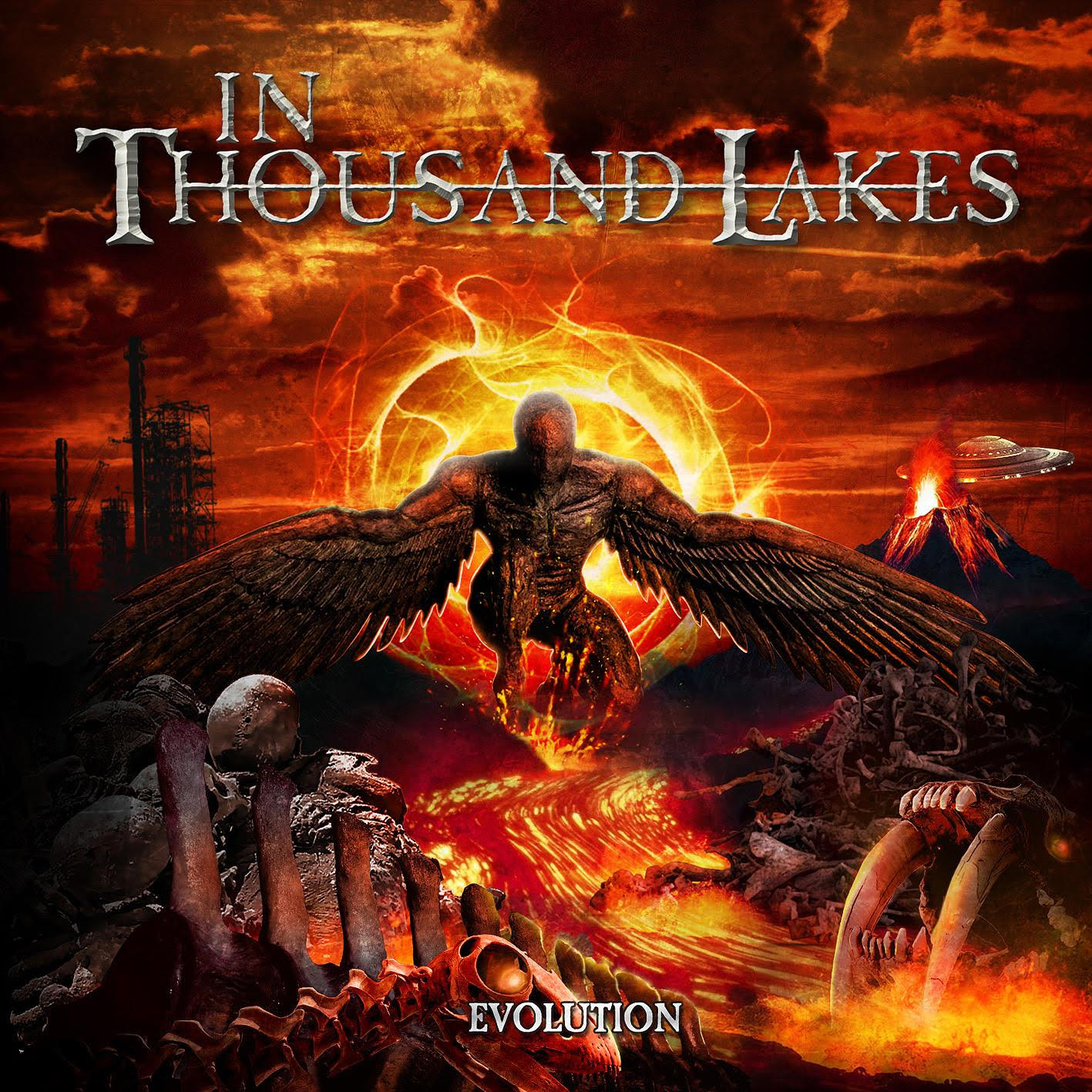 In Thousand Lakes - Evolution