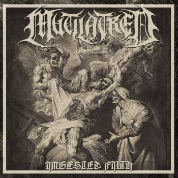 Mutilatred - Ingested Filth